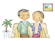 高齢の方の予防歯科